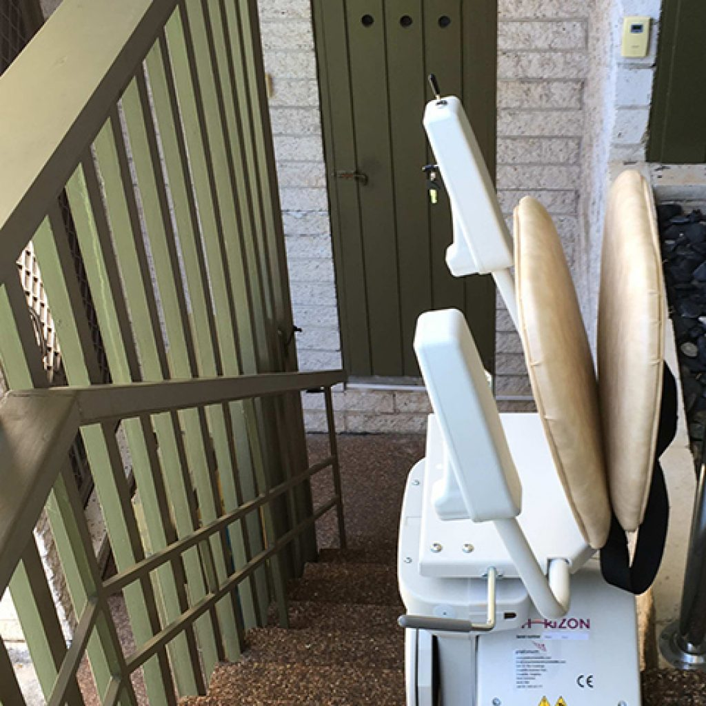 Ideal Stairlift Gallery Elenora Nsw